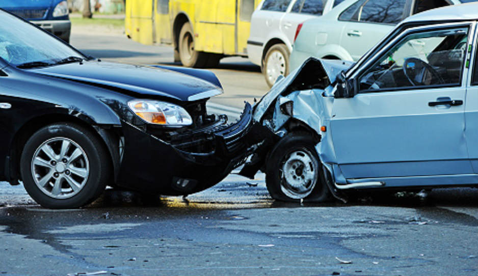 Does health insurance cover auto accidents