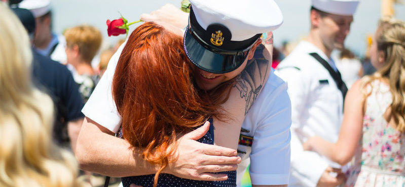 life insurance for military spouses
